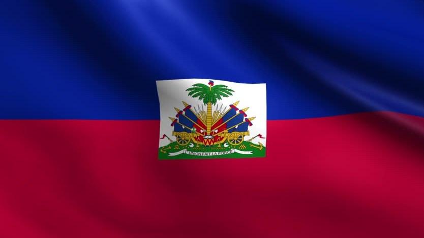 Haiti Flag Pictures