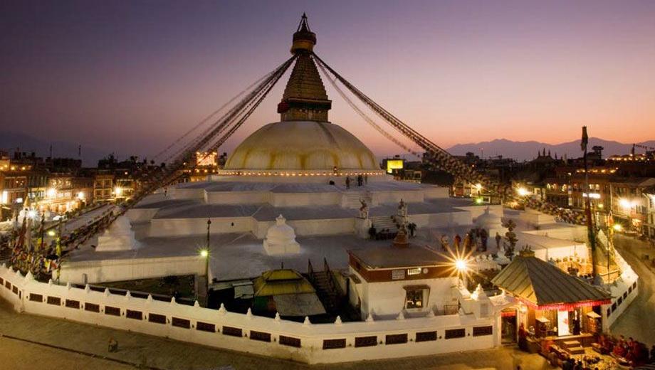 Kathmandu Capital City of Nepal