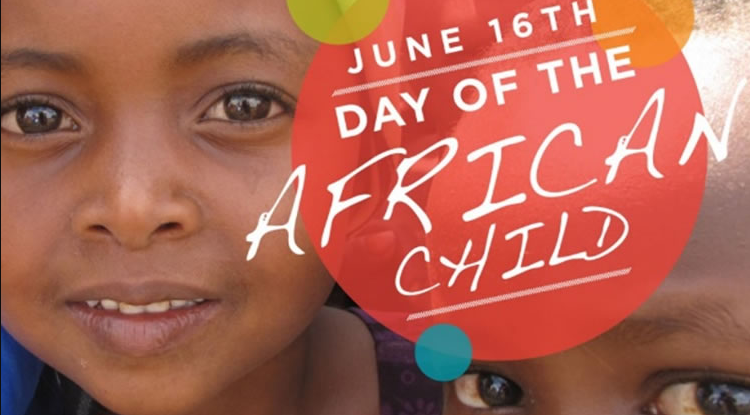World African Child Day June 16